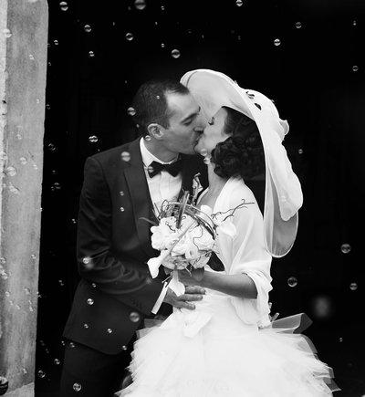 Photographe mariage - Objectif photo - photo 19
