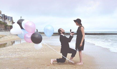Photographe mariage - Objectif photo - photo 18