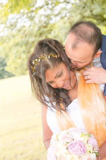Photographe mariage - Objectif photo - photo 4