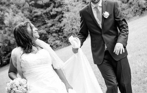 Photographe mariage - Objectif photo - photo 2