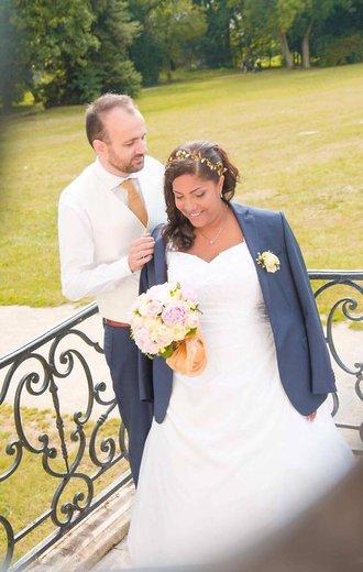 Photographe mariage - Objectif photo - photo 3