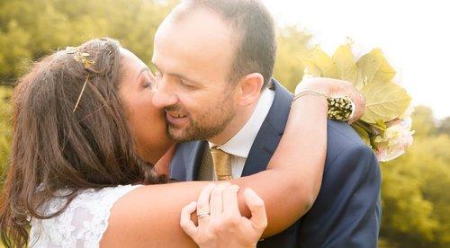 Photographe mariage - Objectif photo - photo 13