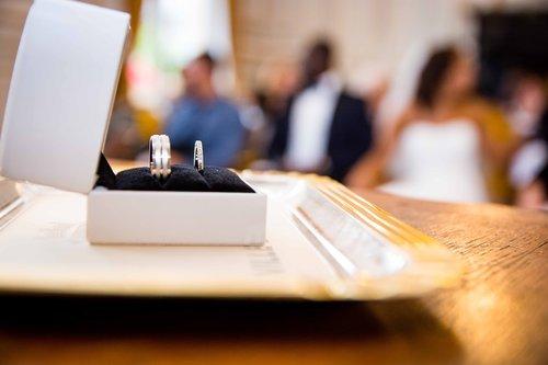 Photographe mariage - Objectif photo - photo 21