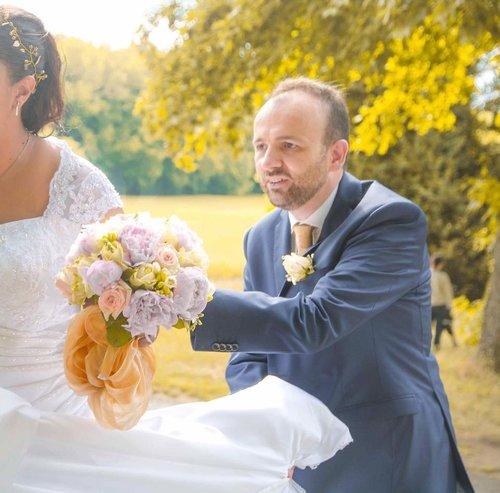 Photographe mariage - Objectif photo - photo 5