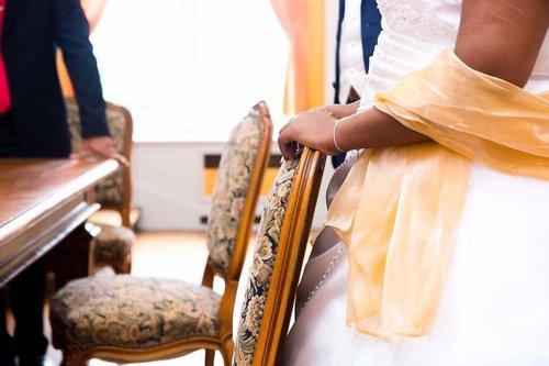 Photographe mariage - Objectif photo - photo 11