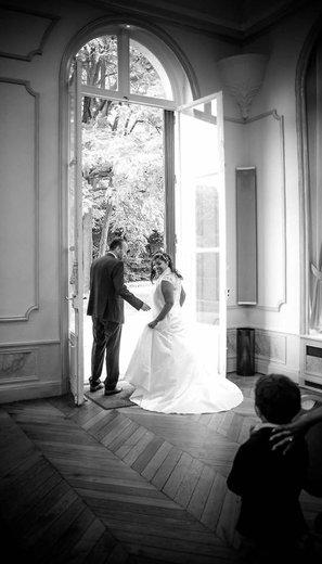 Photographe mariage - Objectif photo - photo 1