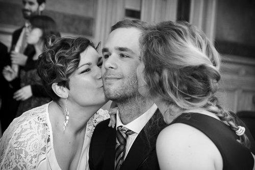 Photographe mariage - Objectif photo - photo 15