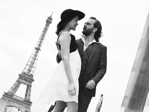 Photographe mariage - Objectif photo - photo 17
