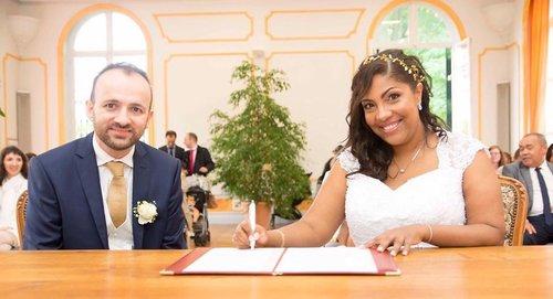 Photographe mariage - Objectif photo - photo 12