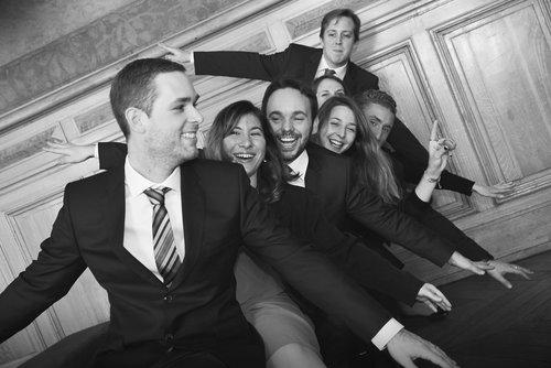 Photographe mariage - Objectif photo - photo 16