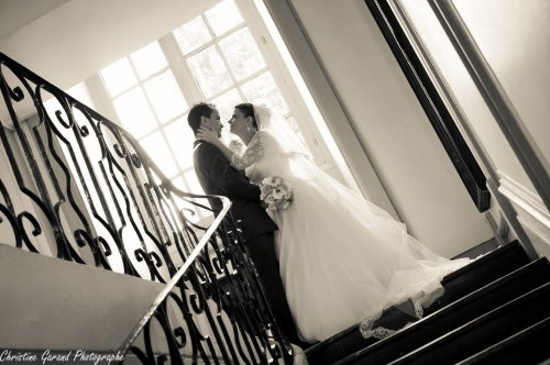 Photographe mariage - Photographe Paris, France - photo 20