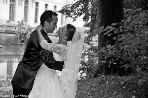 Photographe mariage - Photographe Paris, France - photo 21