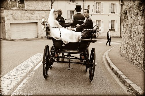 Photographe mariage - Photographe Paris, France - photo 29