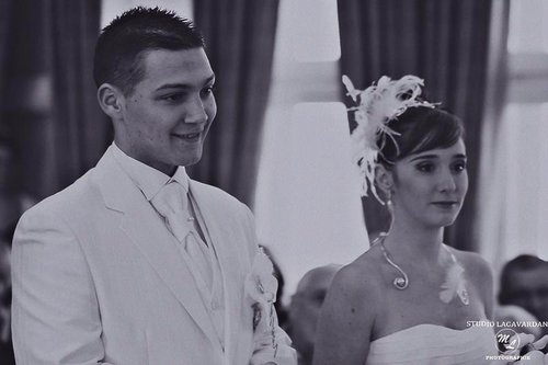 Photographe mariage - Studio Lagavardan - photo 3