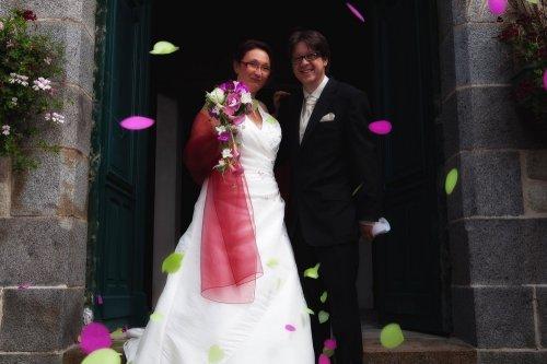 Photographe mariage - Frédéric Renaud - photo 17
