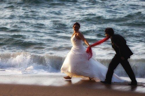 Photographe mariage - Frédéric Renaud - photo 1