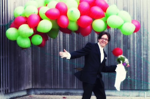 Photographe mariage - Frédéric Renaud - photo 18