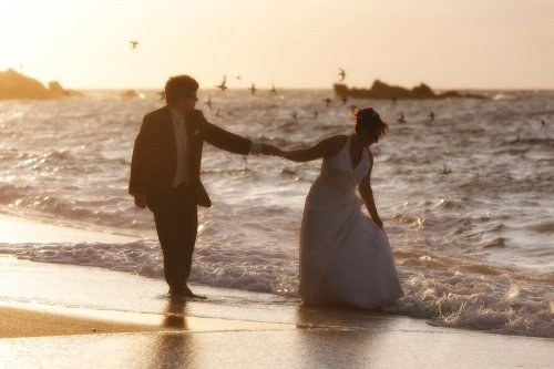 Photographe mariage - Frédéric Renaud - photo 2