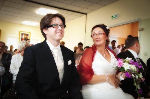 Photographe mariage - Frédéric Renaud - photo 12