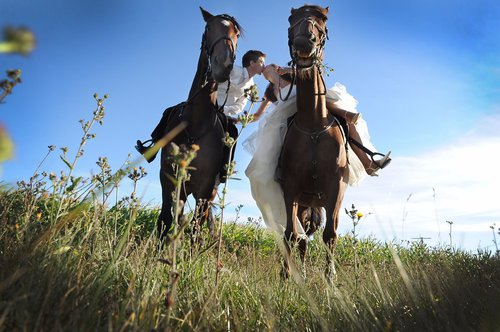 Photographe mariage - Studio Philippe Mazere - photo 12
