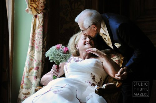 Photographe mariage - Studio Philippe Mazere - photo 14