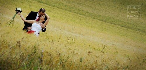 Photographe mariage - Studio Philippe Mazere - photo 15