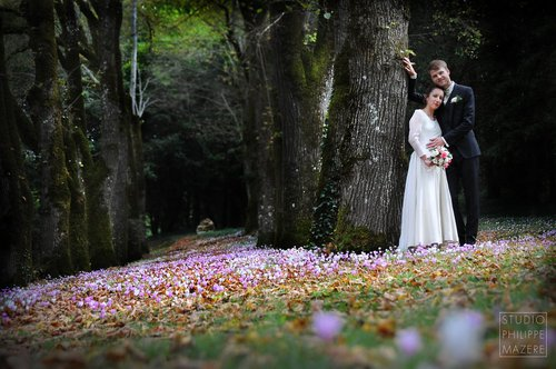 Photographe mariage - Studio Philippe Mazere - photo 5