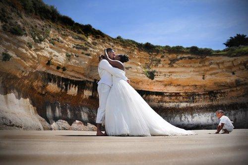 Photographe mariage - Studio Philippe Mazere - photo 13