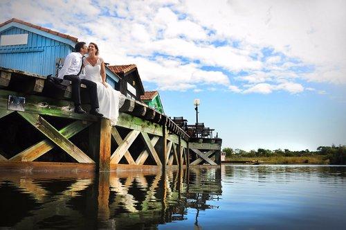 Photographe mariage - Studio Philippe Mazere - photo 26