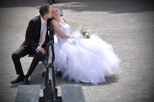 Photographe mariage - Studio Philippe Mazere - photo 21