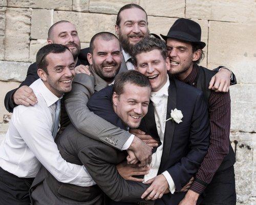 Photographe mariage - NKL-Photos - photo 33