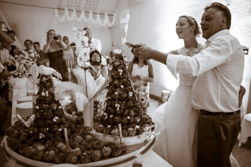 Photographe mariage - NKL-Photos - photo 58