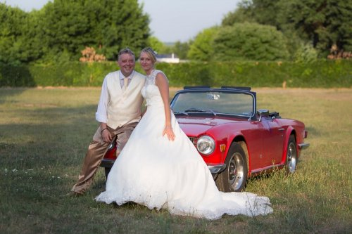 Photographe mariage - NKL-Photos - photo 49