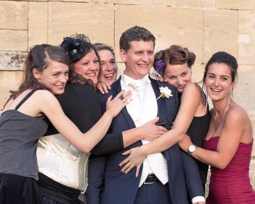 Photographe mariage - NKL-Photos - photo 32