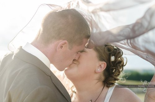 Photographe mariage - Cédric Tétart - photo 9