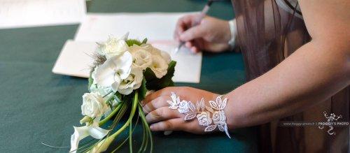 Photographe mariage - Cédric Tétart - photo 4