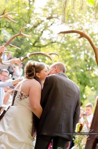Photographe mariage - Cédric Tétart - photo 6