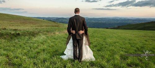 Photographe mariage - Cédric Tétart - photo 1