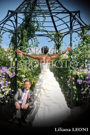Photographe mariage - ART'elo LABOPHOTO  - photo 34