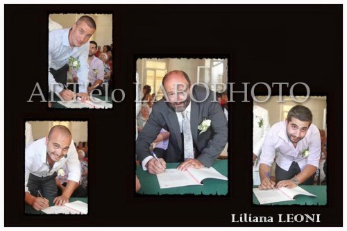 Photographe mariage - ART'elo LABOPHOTO  - photo 50