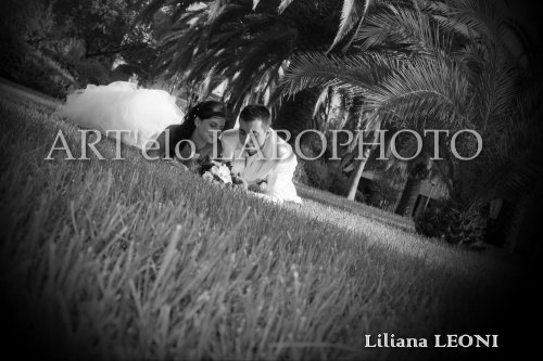 Photographe mariage - ART'elo LABOPHOTO  - photo 40