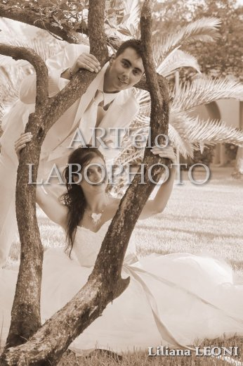 Photographe mariage - ART'elo LABOPHOTO  - photo 45