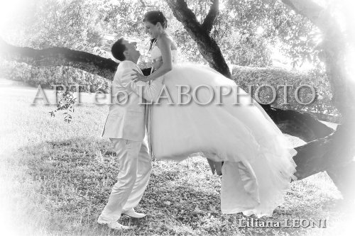 Photographe mariage - ART'elo LABOPHOTO  - photo 43