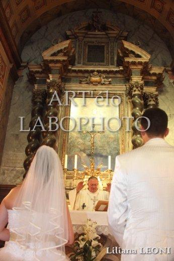 Photographe mariage - ART'elo LABOPHOTO  - photo 39