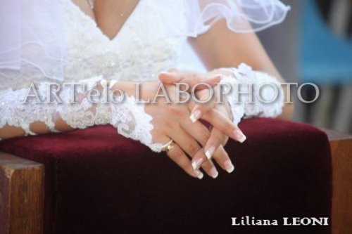 Photographe mariage - ART'elo LABOPHOTO  - photo 28
