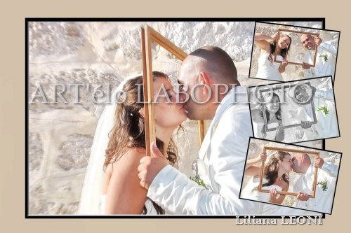 Photographe mariage - ART'elo LABOPHOTO  - photo 54
