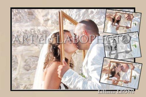 Photographe mariage - ART'elo LABOPHOTO  - photo 54