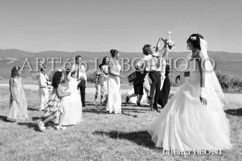 Photographe mariage - ART'elo LABOPHOTO  - photo 21