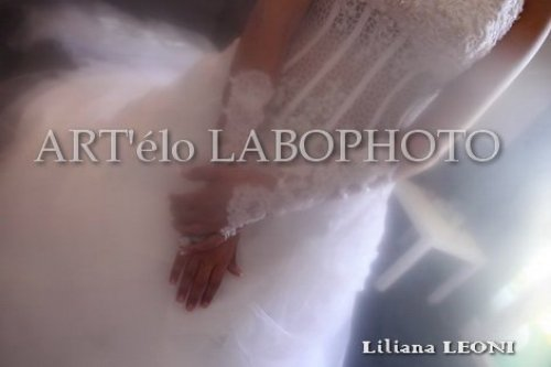 Photographe mariage - ART'elo LABOPHOTO  - photo 24