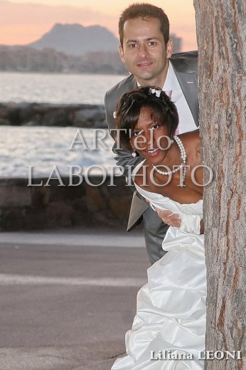 Photographe mariage - ART'elo LABOPHOTO  - photo 22